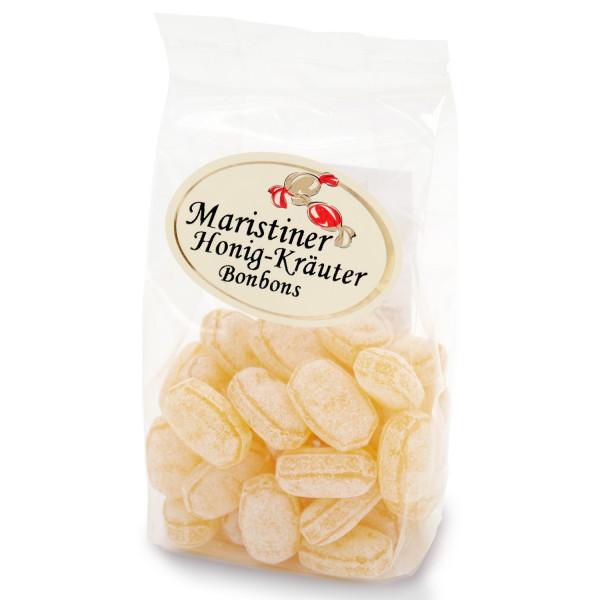 Maristiner Honig-Kräuter-Bonbons